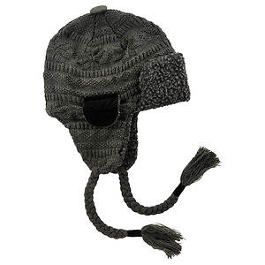 MUK LUKS® Men's Trapper Hat