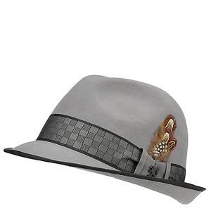 Stacy Adams Men's Stingy Hat