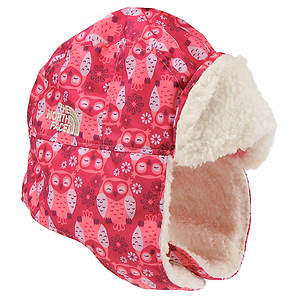 The North Face Girls' Baby Hoser Hat (Infant)