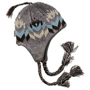 MUK LUKS® North American Helmet Hat