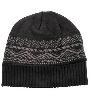 MUK LUKS® Men's Cuff Cap Hat