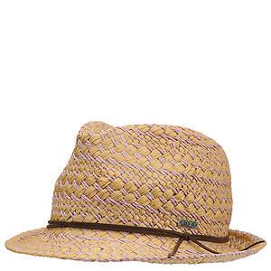 Roxy Girls' Heat Wave 2 Straw Hat