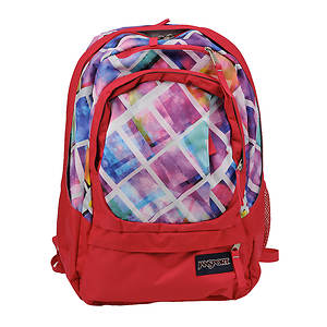 JanSport Girls' Air Cure Backpack