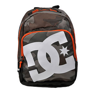 DC Boys' Minister By Backpack