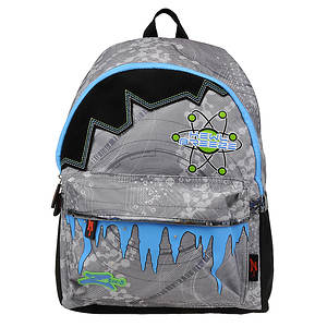 Skechers Boys' Kewl Breeze Droppin' Science Backpack