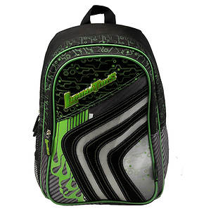 Skechers Boys' Luminators Dark Wave Backpack