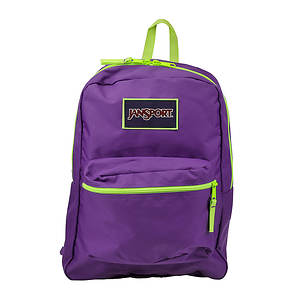 JanSport Girls' Overexposed Backpack