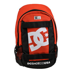 DC Boys' Seven Point 5 By Backpack (Youth)