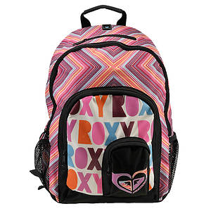 Roxy Girls' Beach Break Backpack