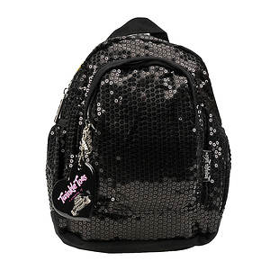 Skechers Girls' Sequin Mini Backpack (Toddler-Youth)