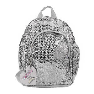 Skechers Girls' Sequin Backpack (Toddler-Youth)