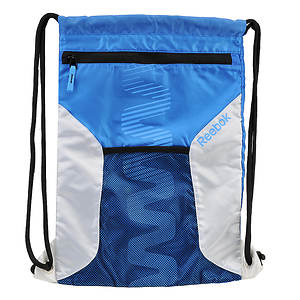Reebok Z Series Mesh Pocket Gymsack