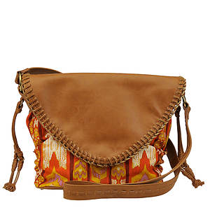 Jessica Simpson Tahiti Flapbucket Bag