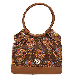 Relic Bleeker Ring Shopper Bag