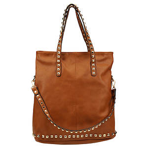 Stephanie Messenger Tote Bag