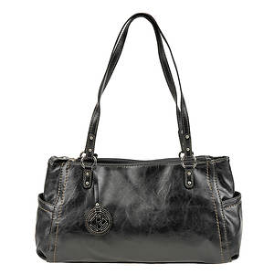 Relic Heather Double Shoulder Bag