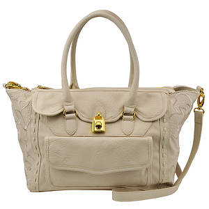 Jessica Simpson 5521 Madison Satchel