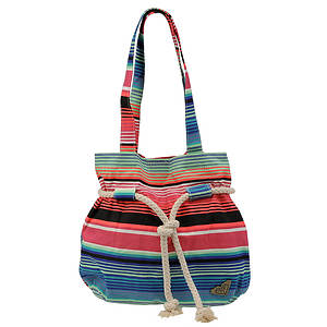 Roxy Girls' True Love Hobo Bag (Youth)