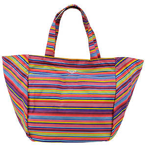 Roxy Lovely Beach Tote Bag