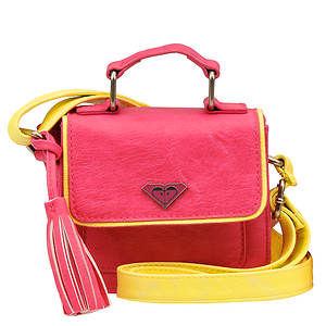 Roxy Happy Jolt Crossbody Bag