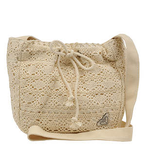 Roxy Licorice Crossbody Bag