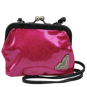 Roxy Girls' Allowance Crossbody Clutch