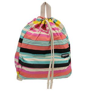 Roxy Girls' Cinch Me Up Backpack