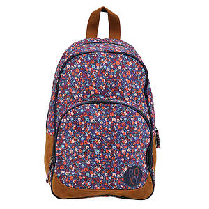 Roxy Girls' Excursion Mini Backpack