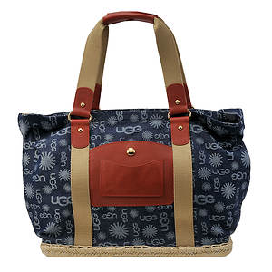 UGG® Classic Espadrille Tote Bag