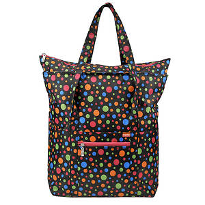 Baggallini Expandable Tote