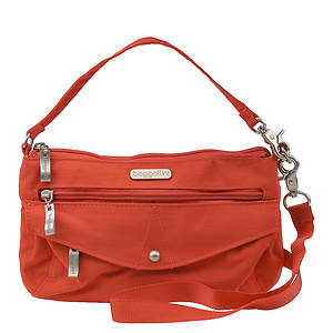 Baggallini Plaza Mini Crossbody