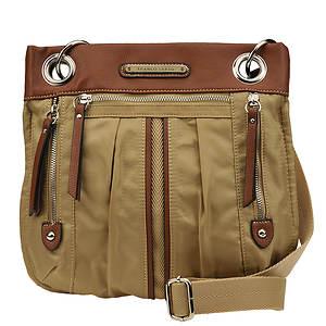 Franco Sarto Crosstown Crossbody Bag