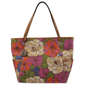 Relic Heather Large Tote Bag