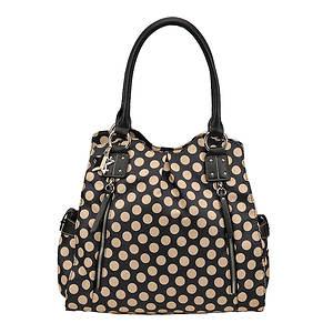 Franco Sarto Lucky Star Large Tote Bag