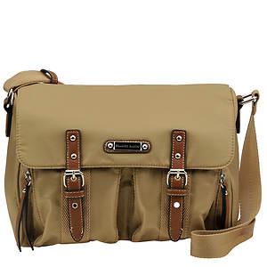 Franco Sarto Cargo Messenger Bag