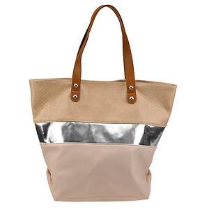 Steve Madden BShimmie Tote Bag