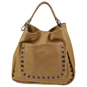 Big Buddha Women's Vine Hobo Bag