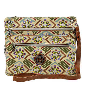 Relic Erica Pocket Crossbody Bag