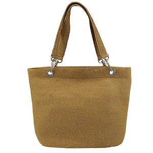 Betmar Women's Braid Tote Bag