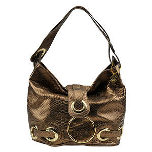 Big Buddha Lisa Hobo Bag