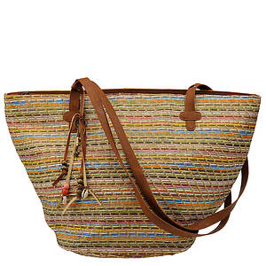 Roxy Out To Sea 2 Tote Bag