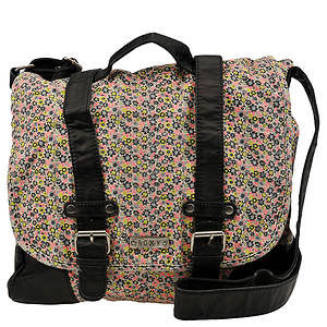 Roxy Women's Take Back Messenger Bag