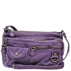 Roxy Women's Sunny Side 2 Crossbody Bag