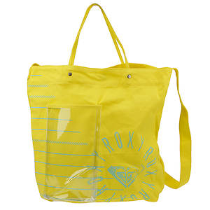 Roxy Women's Getaway Beach Tote Bag