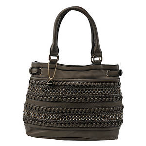 Big Buddha Chase Tote Bag