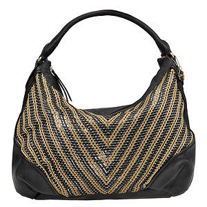 Big Buddha Amy Hobo Bag