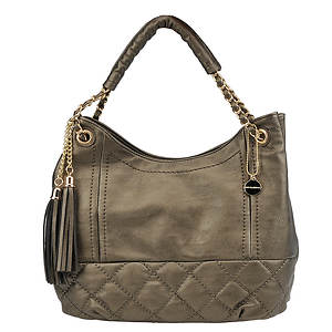 Big Buddha Hailey Hobo Bag