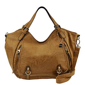 Big Buddha Roma Shoulder Bag