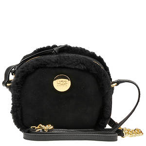 UGG® Quinn Box Zip Crossbody Bag