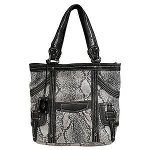 Volatile Bulletproof Tote Handbag